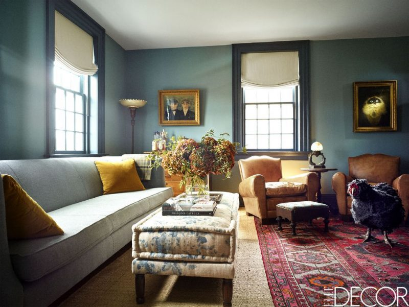 7 Interesting Types Of Living Room Styles Auer Bach Publications